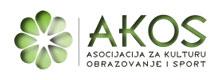 Asocijacija za kulturu, obrazovanje i sport (AKOS)
