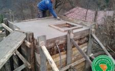 Izgradnja bazena za PŠ Kolići